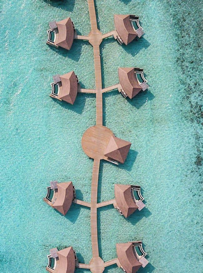Maalefushi Maldives